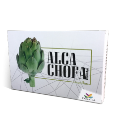 Alcachofa Conatal 20 ampollas cuida tu vesícula e hígado naturalmente