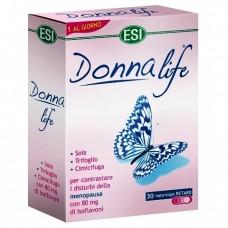 Donna Life 30 naturcaps contra los sofocos de la menopausia