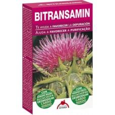 Bitransamin 60 cap protección hepatica