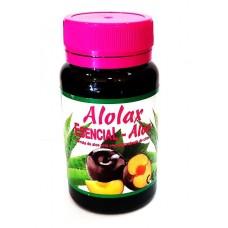 ALOLAX esencial-aloe  ¡¡ solución definitiva al estreñimiento !!