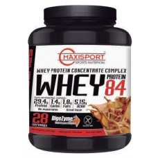 WHEY PROTEIN CONCENTRATE COMPLEX 84    1000 Gr.  28 dosis