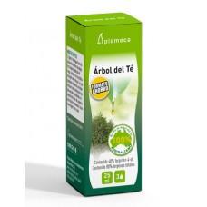 Aceite Arbol de Te 100% puro 25 ml uso alimentario y topico
