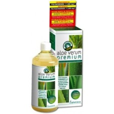 Aloe Verum 1 litro -  BIO  Trastornos digestivos, gingivitis, llagas en la boca, osteoporosis, estreñimiento..............