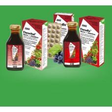 Floradix  (hierro + vitaminas)