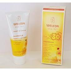 Crema pañal de Calendula 75 ml
