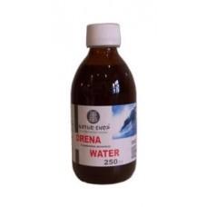 Drena Water elimina líquidos y toxinas, depurativo, se utiliza en dietas de adelgazamiento.