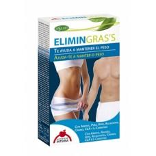 EliminGras's 60 capsulas plan de adelgazamiento de 20 dias con optimos resultados