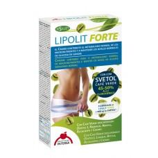 Lipolit Forte 60 capsulas - Cuida tu silueta, una forma natural de perder kilos